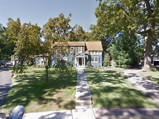 This Google Street View image shows the approximate location of 11 Green Hill Road in Madison. The property at this address changed hands in August 2019, when new owner bought the property for $999,999.