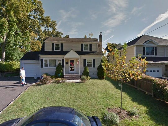 This Google Street View image shows the approximate location of 16 Kensington Road in Madison. The property at this address changed hands in August 2019, when new owners bought the property for $635,000.
