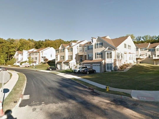 This Google Street View image shows the approximate location of 6 Greenwich Court in Mount Olive. The property at this address changed hands in July 2019, when new owner bought the property for $425,000.