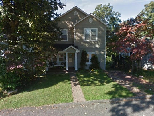 This Google Street View image shows the approximate location of 1256 Birch St. in Boonton Town. The property at this address changed hands in August 2019, when new owner bought the property for $375,000.