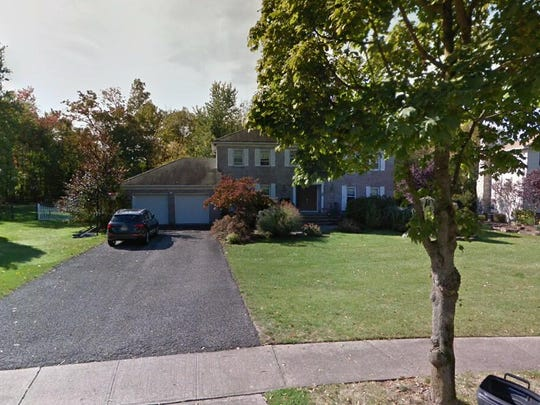 This Google Street View image shows the approximate location of 9 Lorraine Drive in Montville. The property at this address changed hands in August 2019, when new owners bought the property for $715,000.