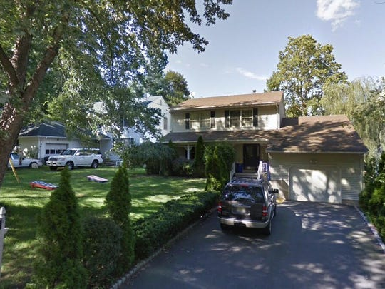 This Google Street View image shows the approximate location of 17 Midwood Road in Denville. The property at this address changed hands in August 2019, when new owners bought the property for $460,000.