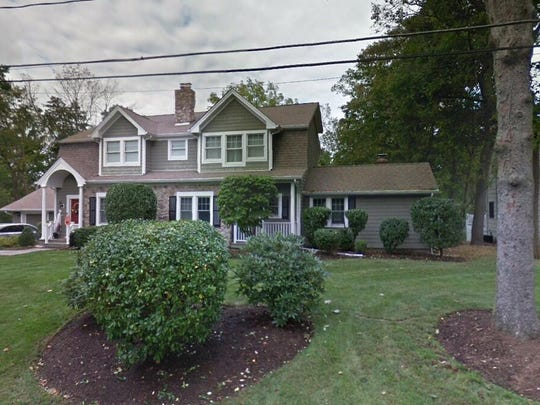 This Google Street View image shows the approximate location of 12 Pine St. in Chatham Township. The property at this address changed hands in August 2019, when new owners bought the property for $1,390,000.