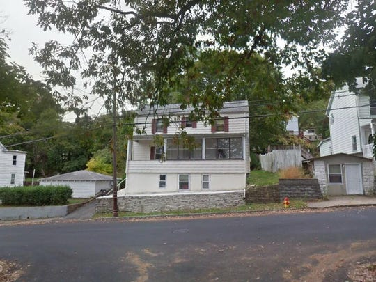 This Google Street View image shows the approximate location of 176 W. Chrystal St. in Dover Town. The property at this address changed hands in September 2019, when new owners bought the property for $201,000.