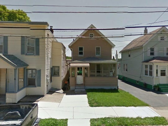 This Google Street View image shows the approximate location of 52 Sammis Ave. in Dover Town. The property at this address changed hands in August 2019, when new owner bought the property for $268,000.