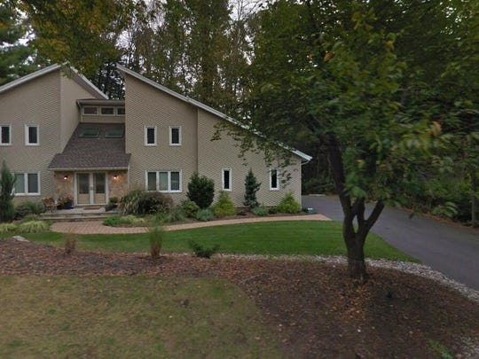 This Google Street View image shows the approximate location of 9 Meadow Bluff Road in Parsippany-Troy Hills. The property at this address changed hands in July 2019, when new owners bought the property for $730,000.