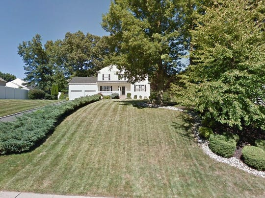 This Google Street View image shows the approximate location of 11 Sherwood Place in Wharton. The property at this address changed hands in August 2019, when new owners bought the property for $452,000.