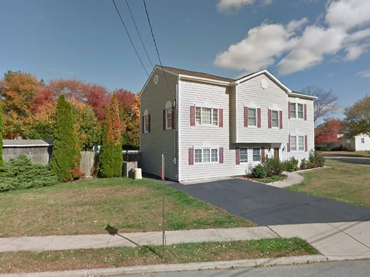 This Google Street View image shows the approximate location of 49 E. Sterling St. in Wharton. The property at this address changed hands in August 2019, when new owners bought the property for $432,500.