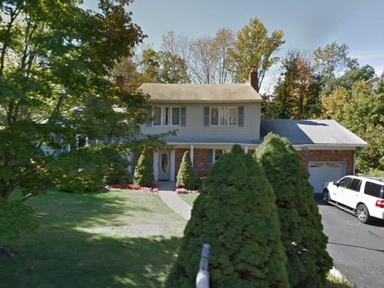 This Google Street View image shows the approximate location of 4 Harrison Road in Kinnelon. The property at this address changed hands in August 2019, when new owners bought the property for $529,000.