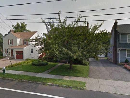 This Google Street View image shows the approximate location of 210 Kings Road in Madison. The property at this address changed hands in August 2019, when new owners bought the property for $579,000.