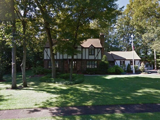 This Google Street View image shows the approximate location of 12 Hennion Drive in Parsippany-Troy Hills. The property at this address changed hands in August 2019, when new owners bought the property for $760,000.