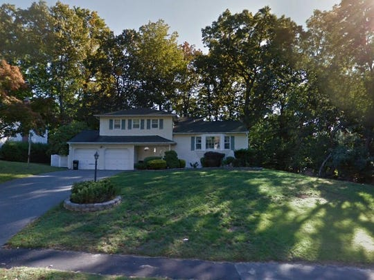This Google Street View image shows the approximate location of 10 Spencer Court in Parsippany-Troy Hills. The property at this address changed hands in September 2019, when new owners bought the property for $520,000.