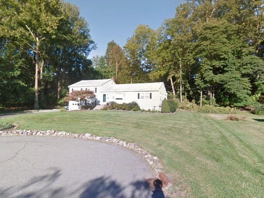 This Google Street View image shows the approximate location of 29 Grafton Drive in Parsippany-Troy Hills. The property at this address changed hands in July 2019, when new owners bought the property for $450,000.
