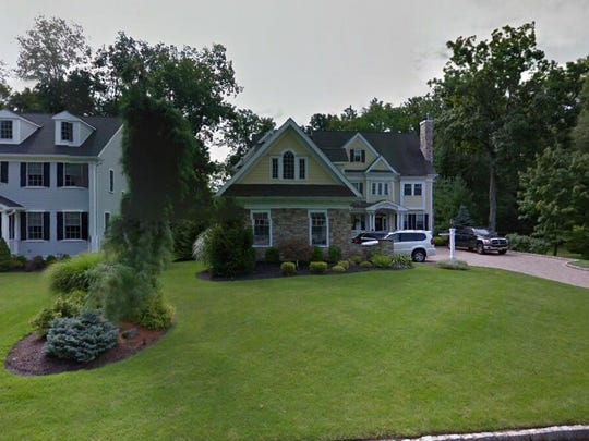 This Google Street View image shows the approximate location of 106 Lincoln Ave. in Florham Park. The property at this address changed hands in September 2019, when new owners bought the property for $1,750,000.