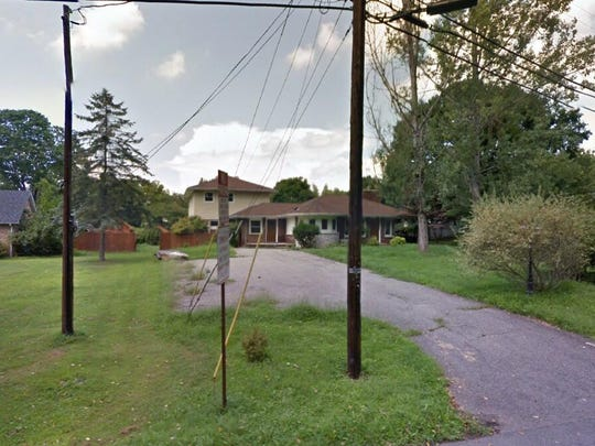 This Google Street View image shows the approximate location of 159 Mine Hill Road in Mount Olive. The property at this address changed hands in September 2019, when new owner bought the property for $280,000.