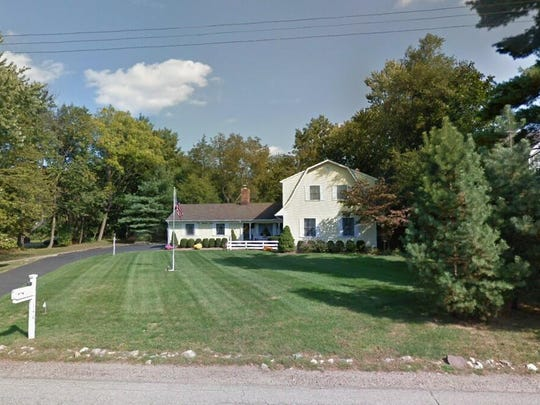 This Google Street View image shows the approximate location of 140 W. End Ave. in Pequannock. The property at this address changed hands in September 2019, when new owners bought the property for $620,000.