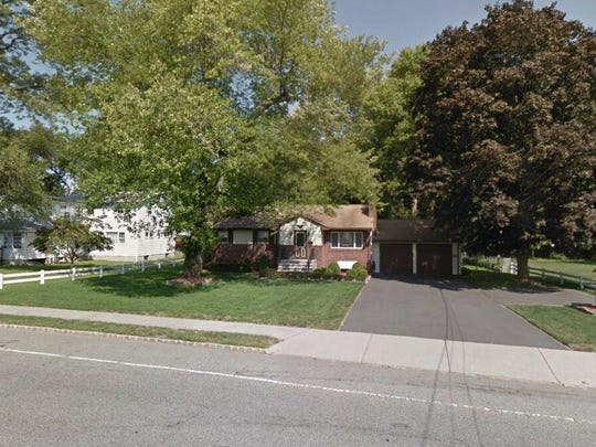 This Google Street View image shows the approximate location of 65 Newark Pompton Tpk in Riverdale. The property at this address changed hands in August 2019, when new owner bought the property for $375,000.