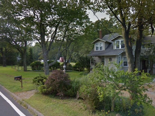 This Google Street View image shows the approximate location of 192 Schooleys Mtn Road in Washington. The property at this address changed hands in August 2019, when new owner bought the property for $300,000.