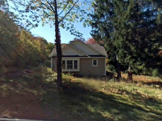 This Google Street View image shows the approximate location of 19 Rock Road in Washington. The property at this address changed hands in August 2019, when new owners bought the property for $480,000.