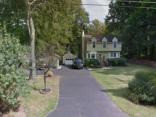 This Google Street View image shows the approximate location of 289 Bartley Road in Washington. The property at this address changed hands in September 2019, when new owners bought the property for $315,000.