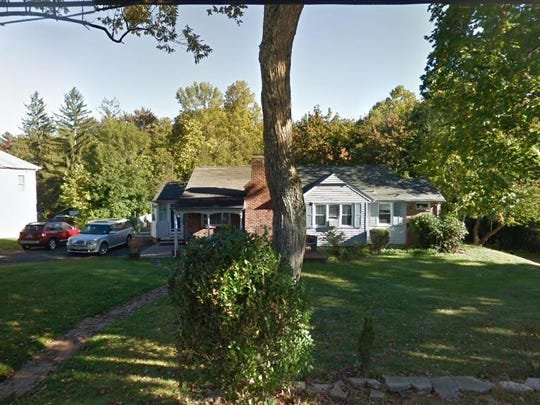This Google Street View image shows the approximate location of 107 River Road in Boonton Town. The property at this address changed hands in August 2019, when new owner bought the property for $405,000.