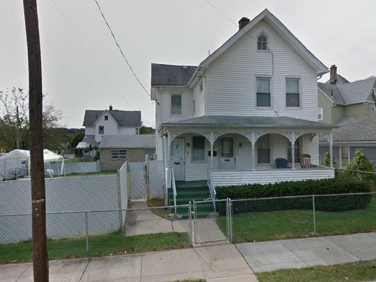 This Google Street View image shows the approximate location of 32 Maple Ave. A&B in Dover Town. The property at this address changed hands in September 2019, when new owner bought the property for $320,000.