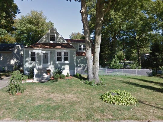 This Google Street View image shows the approximate location of 235 Allentown Road in Parsippany-Troy Hills. The property at this address changed hands in August 2019, when new owners bought the property for $377,000.