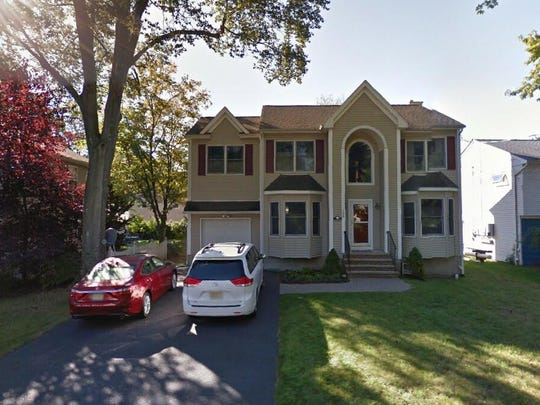 This Google Street View image shows the approximate location of 106 Hamburg Road in Parsippany-Troy Hills. The property at this address changed hands in August 2019, when new owners bought the property for $570,000.
