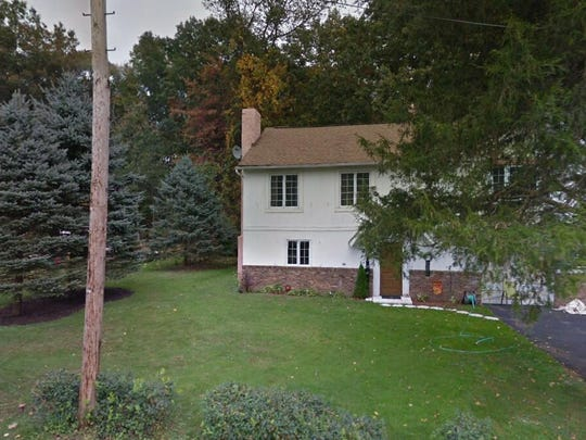 This Google Street View image shows the approximate location of 97 Hillside Ave. in Rockaway Township. The property at this address changed hands in September 2019, when new owner bought the property for $250,000.
