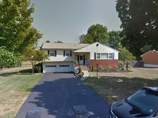This Google Street View image shows the approximate location of 15 Ulysses St. in Parsippany-Troy Hills. The property at this address changed hands in August 2019, when new owners bought the property for $535,000.