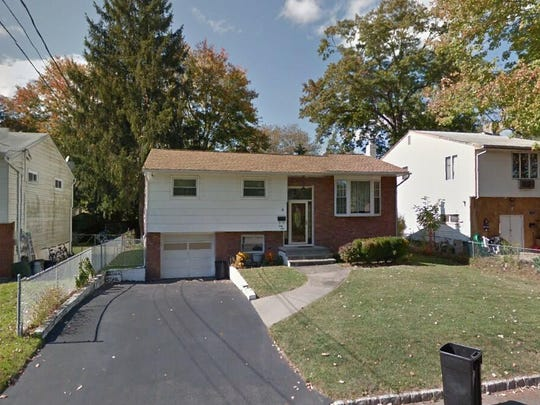 This Google Street View image shows the approximate location of 41 Rockaway Blvd. in Parsippany-Troy Hills. The property at this address changed hands in August 2019, when new owner bought the property for $320,000.