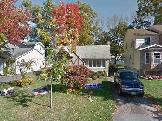 This Google Street View image shows the approximate location of 30 Lincoln Ave. in Parsippany-Troy Hills. The property at this address changed hands in August 2019, when new owners bought the property for $282,000.