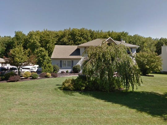 This Google Street View image shows the approximate location of 20 Lenard Way in Parsippany-Troy Hills. The property at this address changed hands in August 2019, when new owners bought the property for $765,000.