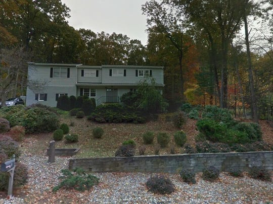 This Google Street View image shows the approximate location of 8 Mabro Drive in Denville. The property at this address changed hands in September 2019, when new owners bought the property for $708,750.