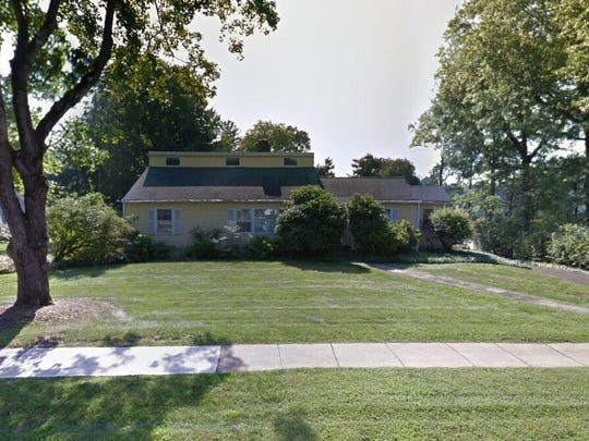 This Google Street View image shows the approximate location of 27 Rankin Ave. in Bernards. The property at this address changed hands in June 2019, when new owners bought the property for $535,000.