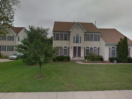 This Google Street View image shows the approximate location of 18 Julie Court in Franklin. The property at this address changed hands in April 2019, when new owner bought the property for $606,000.