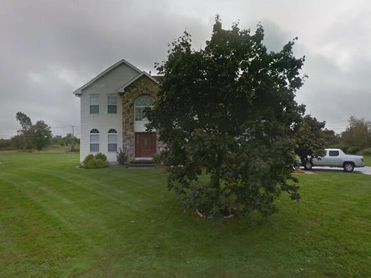This Google Street View image shows the approximate location of 9 Gunther Loop in Franklin. The property at this address changed hands in July 2019, when new owners bought the property for $615,615.