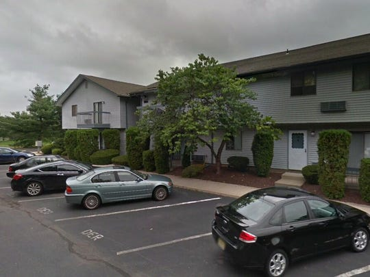 This Google Street View image shows the approximate location of 20-408 Delar Pky in Franklin. The property at this address changed hands in August 2019, when new owners bought the property for $145,000.