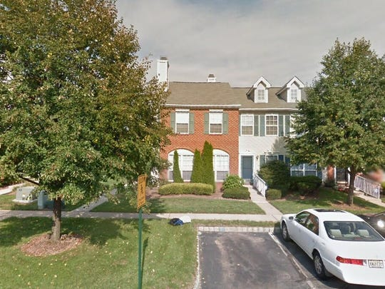 This Google Street View image shows the approximate location of 81 Columbus Drive in Franklin. The property at this address changed hands in August 2019, when new owners bought the property for $320,000.