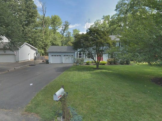This Google Street View image shows the approximate location of 108 Edgewood Ave. in Green Brook. The property at this address changed hands in August 2019, when new owner bought the property for $575,000.