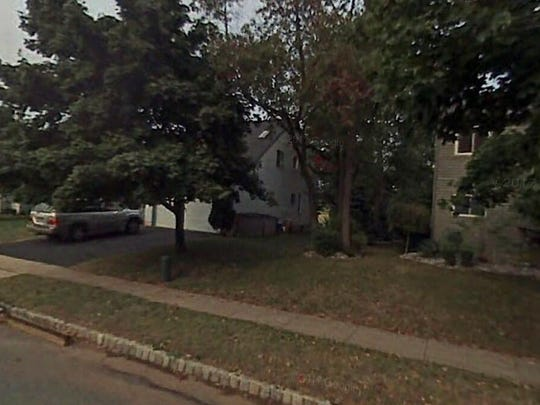 This Google Street View image shows the approximate location of 44 Longfield Drive in Hillsborough. The property at this address changed hands in July 2019, when new owners bought the property for $439,900.