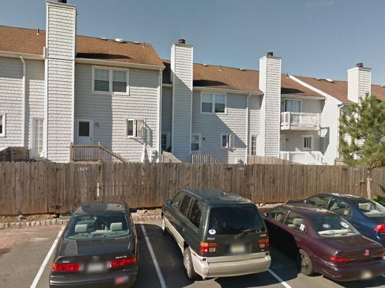 This Google Street View image shows the approximate location of 1504 Wm. & Mary Common in Hillsborough. The property at this address changed hands in July 2019, when new owners bought the property for $300,000.