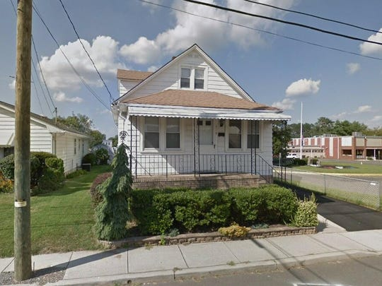 This Google Street View image shows the approximate location of 618 Washington Ave. in Manville. The property at this address changed hands in July 2019, when new owners bought the property for $220,000.