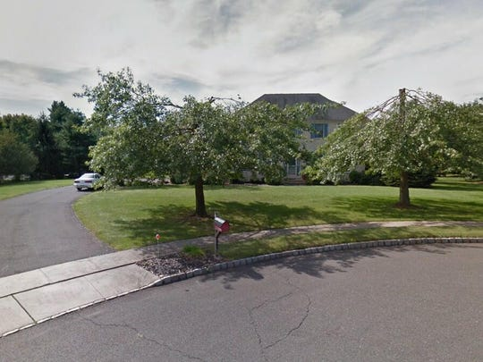 This Google Street View image shows the approximate location of 143 Catskill Court in Montgomery. The property at this address changed hands in July 2019, when new owners bought the property for $580,000.