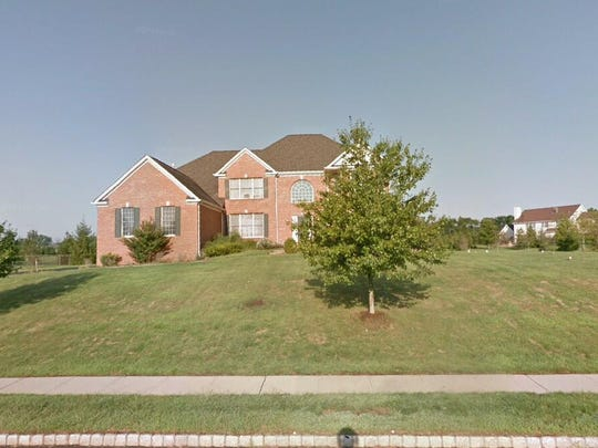 This Google Street View image shows the approximate location of 18 Squirrel Drive in Montgomery. The property at this address changed hands in July 2019, when new owners bought the property for $797,000.