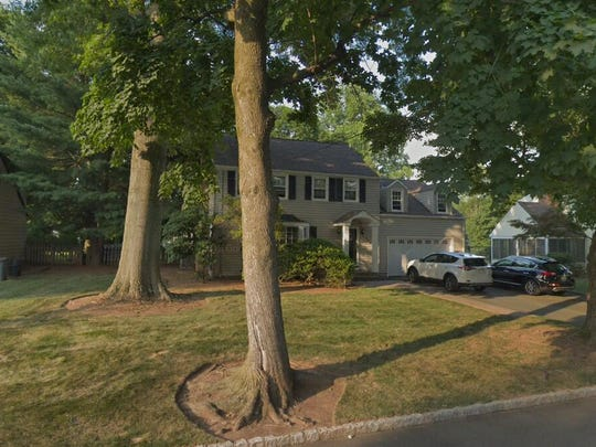 This Google Street View image shows the approximate location of 148 Meadowbrook Drive in North Plainfield. The property at this address changed hands in July 2019, when new owners bought the property for $395,000.