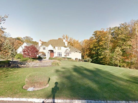 This Google Street View image shows the approximate location of 19 Stoningham Drive in Warren. The property at this address changed hands in July 2019, when new owners bought the property for $1,550,000.