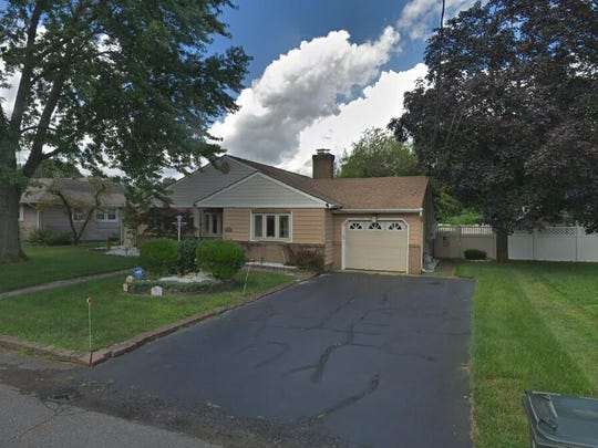 This Google Street View image shows the approximate location of 40 Highland Ave. in Hazlet. The property at this address changed hands in August 2019, when new owner bought the property for $316,000.