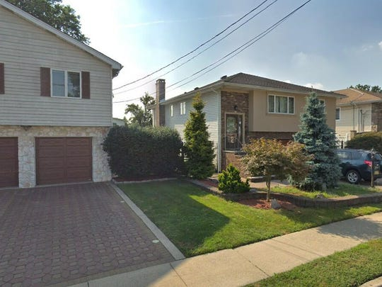 This Google Street View image shows the approximate location of 45 Albert St. in Moonachie. The property at this address changed hands in July 2019, when new owner bought the property for $470,000.