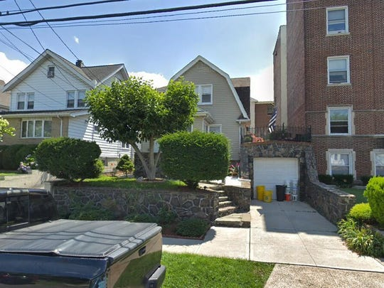This Google Street View image shows the approximate location of 424 Highland Ave. in Palisades Park. The property at this address changed hands in August 2019, when new owner bought the property for $470,000.